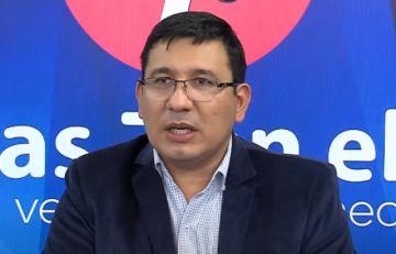 Ministro Molina: Planta de Urea generó $us 240 millones y 4.000 empleos desde su reactivación