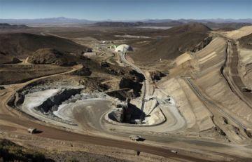 Sumitomo Corporation niega venta de la Empresa Minera San Cristóbal