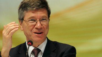 Papa nombra al economista Jeffrey Sachs miembro de la Pontificia Academia de las Ciencias Sociales