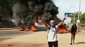 Principales fechas en Sudán desde la revuelta y la caída de Omar al Bashir