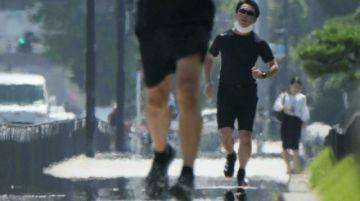 Asia registró su año más cálido en 2020, según la ONU