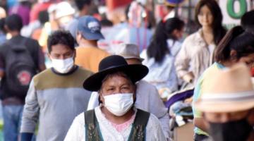 Gobierno alerta sobre aumento de contagios de Covid-19 y del inicio de la cuarta ola en noviembre