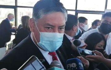 Ministerio Público espera tener la acusación formal del caso Sacaba para noviembre