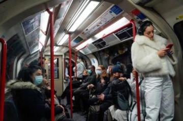 El mundo no ha aprendido de la pandemia de covid-19, según un informe