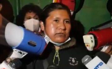 Dan de baja a la suboficial Calani acusada por el motín en Chuquisaca: su defensa apelará