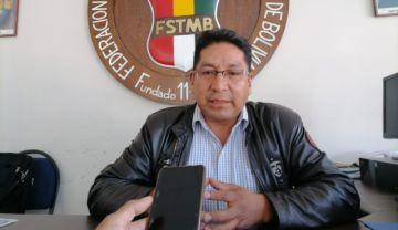 Federación de Mineros exigirá que de venderse San Cristóbal no se toque los derechos de los trabajadores