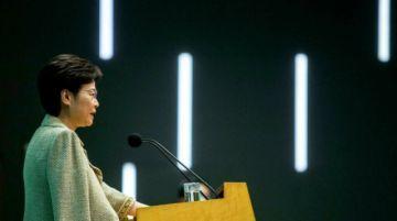 Hong Kong endurecerá todavía más sus restricciones de entrada