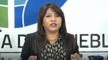 Nadia Cruz: Las niñas no pueden ser madres, vamos a llevar el caso hasta el sistema interamericano