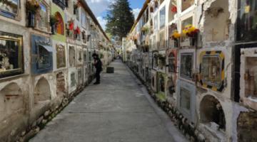 Alcaldía dispone que ingreso al Cementerio General de La Paz sea por terminación de cédulas