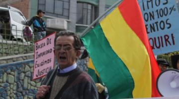 Comité de la ONU preocupado por la seguridad de los defensores de derechos en Bolivia
