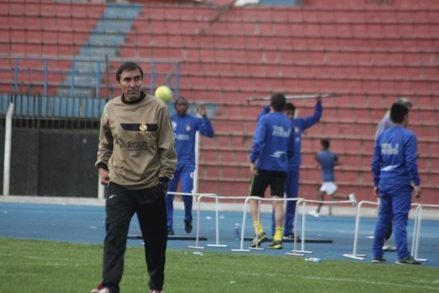 Real cesa de sus funciones al técnico José Rossi