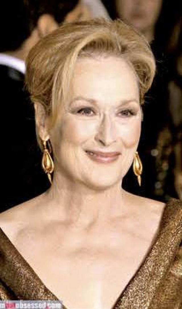 Meryl Streep financia los guiones de 12 mujeres