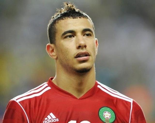 Jugador marroquí de Dinamo Kiev pretextó enfermedad para no jugar en Israel