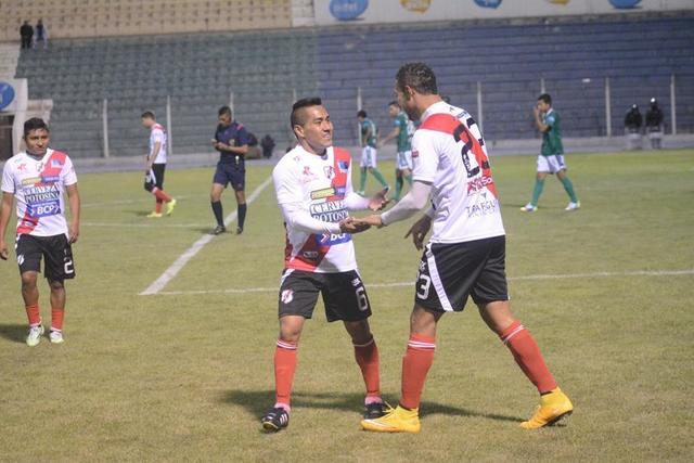 Nacional sube al puesto siete con goleada