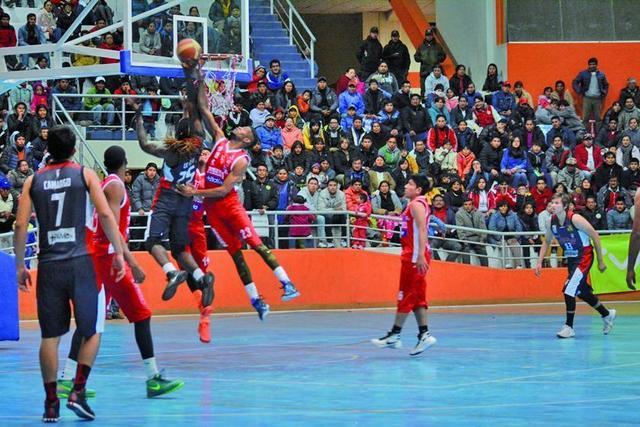 Pichincha pierde ante San Simón por dos puntos