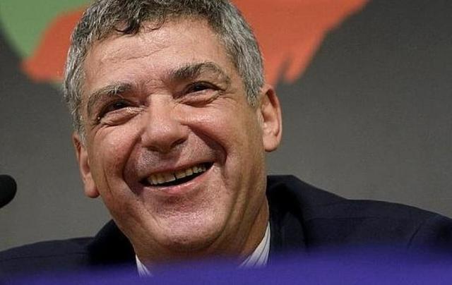 Nombran a Villar como presidente del Comité Organizador de Rusia 2018