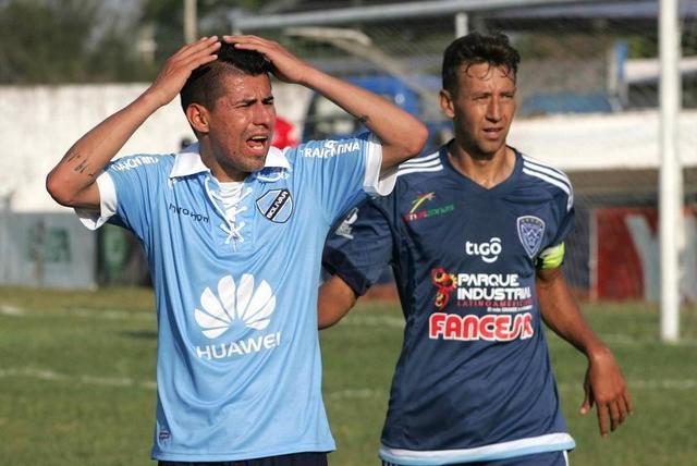Sport Boys golea a Bolívar e iguala a The Strongest en la punta