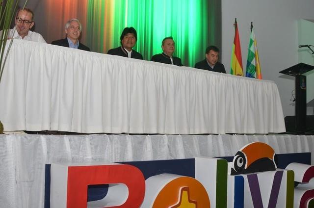 Marc Coma asistirá a la presentación del Rally Dakar en Bolivia este viernes