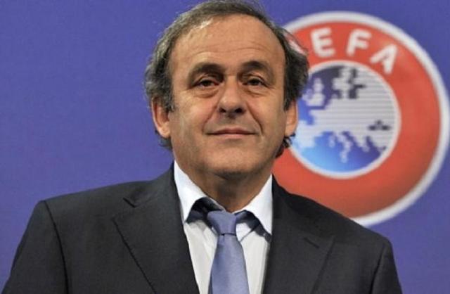 Comité de Ética de la FIFA pide la expulsión de por vida de Platini