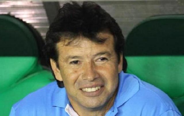 """""""Platini"""" Sánchez regresa al Boavista como entrenador"""