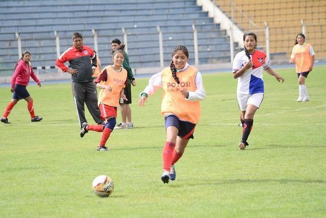 Potosí va por su séptima victoria del torneo