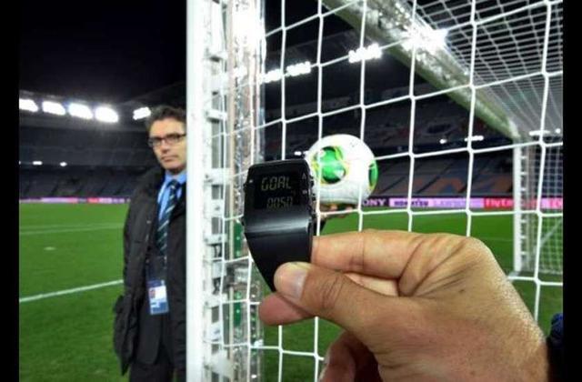 UEFA autorizará la tecnología de la línea de gol en la Eurocopa 2016