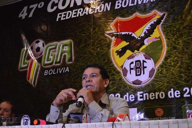 López gana la elección de la FBF
