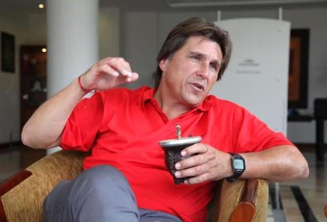 Julio César Toresani asumirá la dirección técnica en Real Potosí