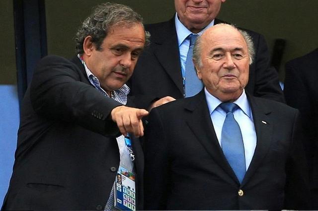 Allanan la Federación de Fútbol Francesa para incautar documentación