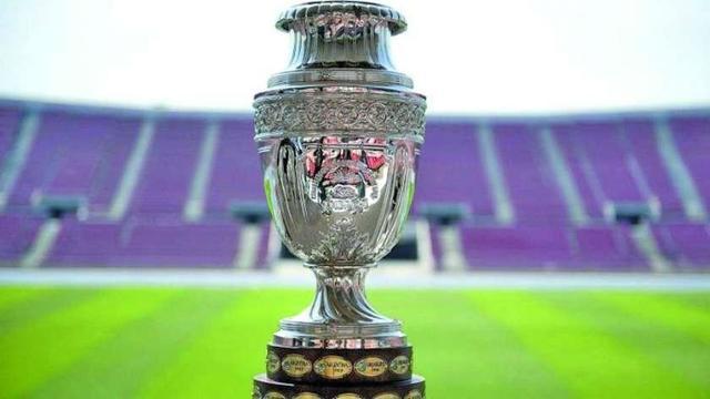 La Copa América será transmitida