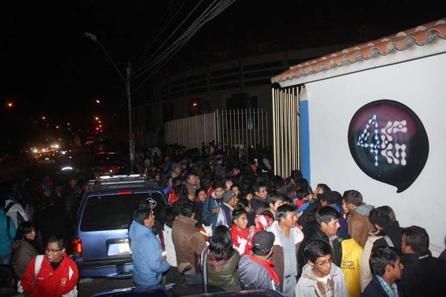 Inician venta de entradas para la final entre Pichincha y San Simón