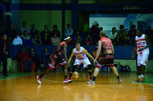 Pichincha cae luchando ante San Simón en la tercera final