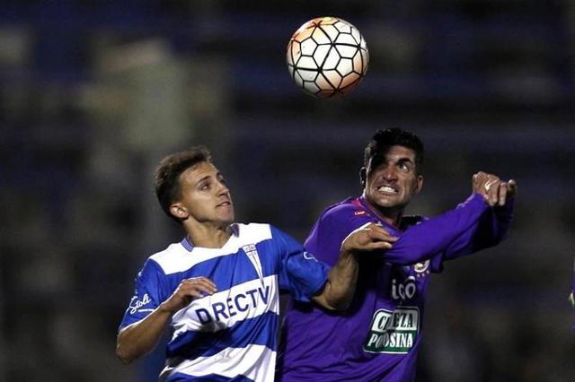 Real Potosí empata en Chile y avanza a la siguiente fase de la Copa Sudamericana