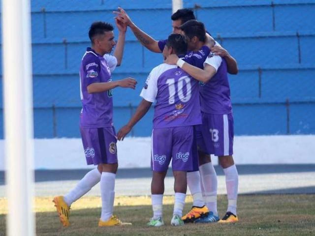 Real enfrenta el miércoles 24 al Cerro Porteño en Paraguay