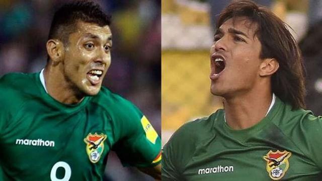 Martins y Duk comandarán el ataque contra Chile