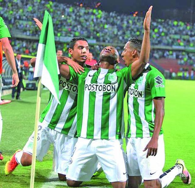 Bolívar queda fuera de la Copa