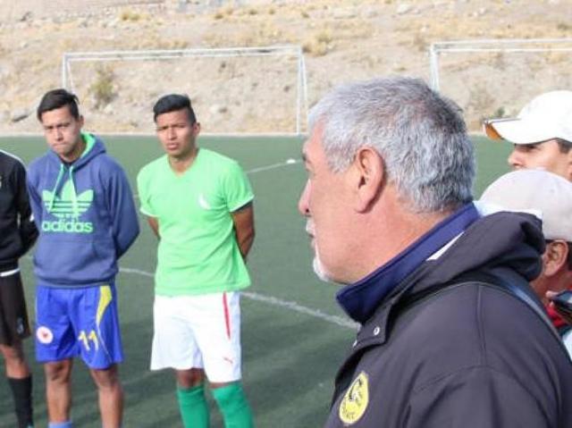 Sanz quiere que Nacional sea protagonista en el Apertura