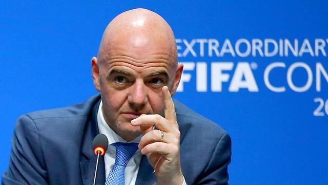 La FIFA analiza ampliar cupos para la Copa del Mundo 2026