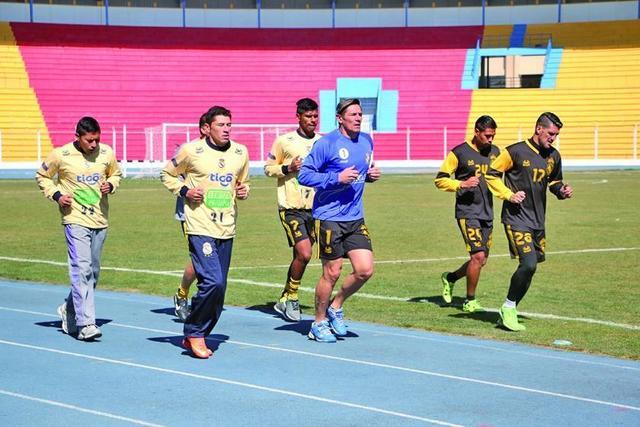 Rojano y Saucedo comandan el ataque