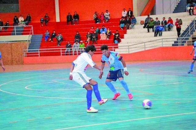 Concepción rescata un empate ante COBBEL de Oruro