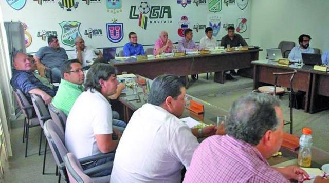 La Liga decide anular los descensos y ascensos