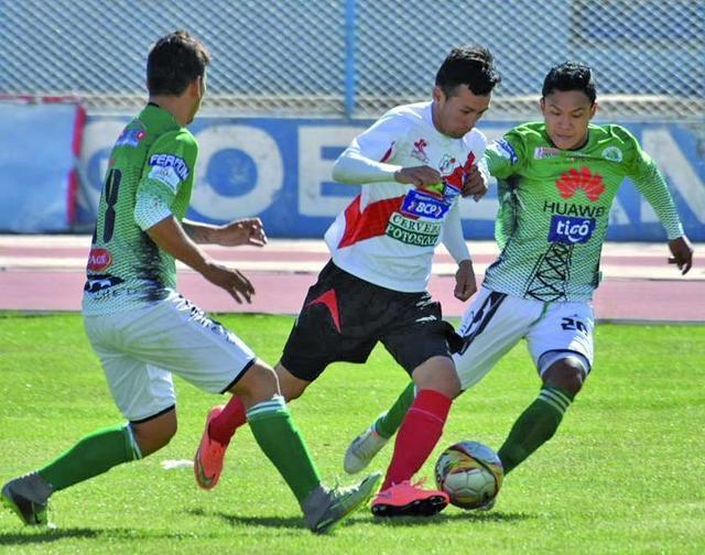 Nacional arranca con goleada el Apertura
