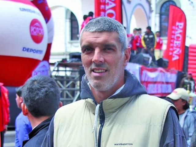 Argentino Farabello asume la dirección técnica de Pichincha