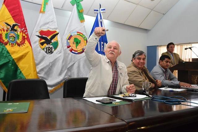 FBF apelará a comité electoral independiente