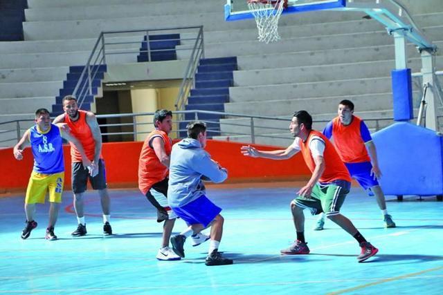 La FBB suspende el partido entre Calero y Amistad