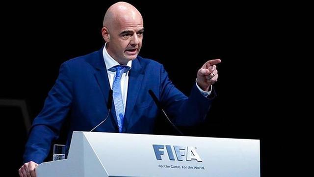 FIFA suspende a la Federación de Sudán
