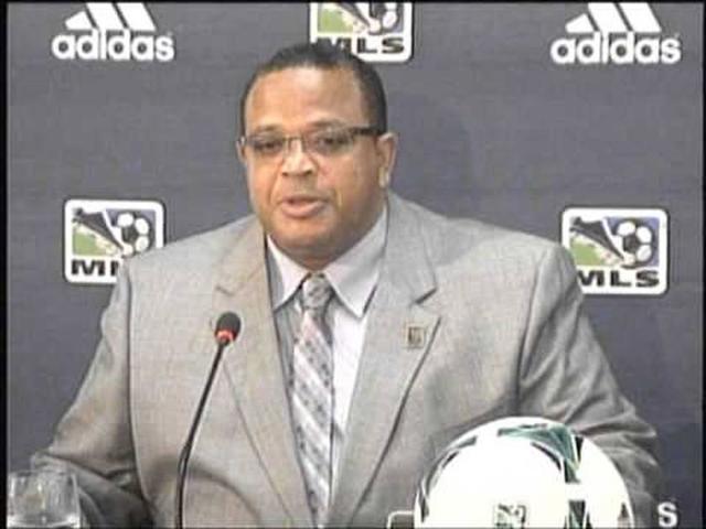 FIFA sanciona a presidente Caribeño