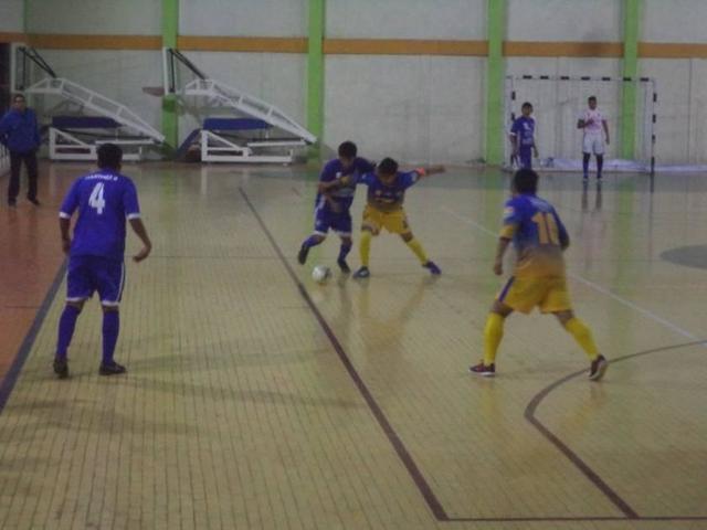 Concepción busca su pase a semifinales ante Wolf Sport