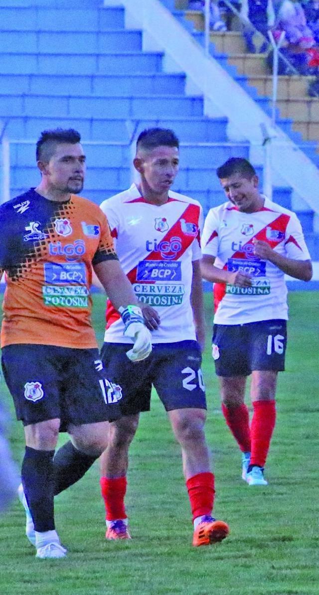 Nacional quiere cortar las garras al Tigre