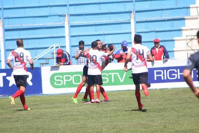Nacional llega a su tercera Sudamericana